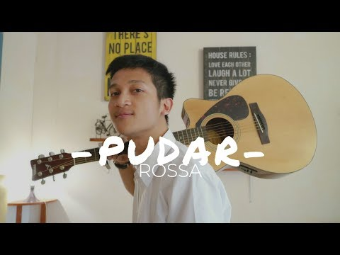 PUDAR - ROSSA ( COVER BY ALDHI )
