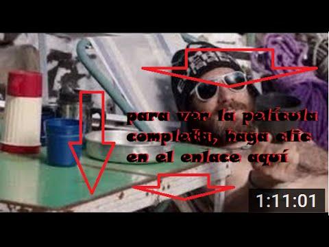 Everest Pelicula Completa en Espanol Latino (HD) 2015
