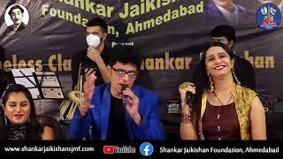 Song:Naach Meri Jaan Phataphat,Film:Main Sundar Hoon,Singers: Kishoreda-Ashaji,Sung By:Anand-Payalji
