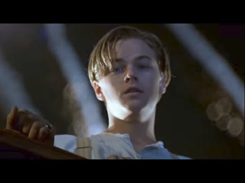"""You Jump, I Jump"" - Titanic Scene"