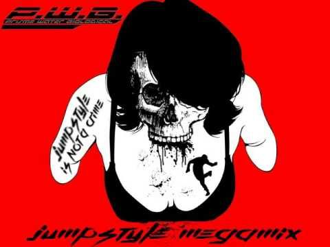 DJ PWB - Jumpstyle Megamix 2013