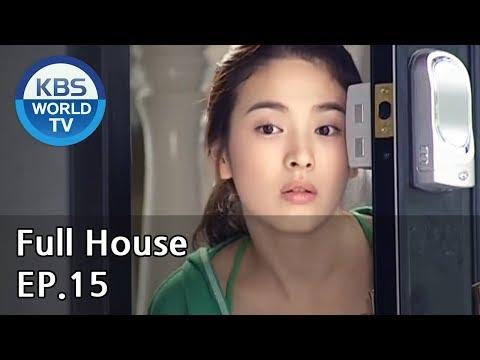 Full House | 풀하우스 EP.15 [SUB : ENG]