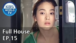 Video Full House | 풀하우스 EP.15 [SUB : ENG] download MP3, 3GP, MP4, WEBM, AVI, FLV September 2018