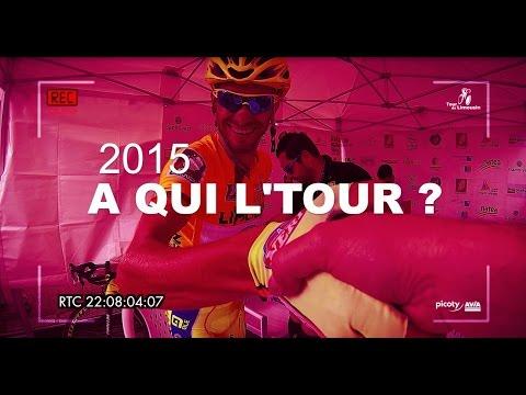 Présentation du 48ème Tour du Limousin