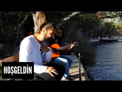 Koray AVCI - Hoşgeldin ( Akustik)