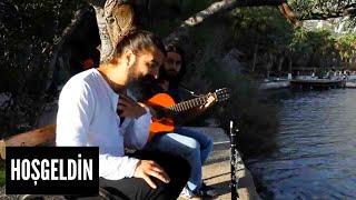 Gambar cover Koray AVCI - Hoşgeldin ( Akustik)