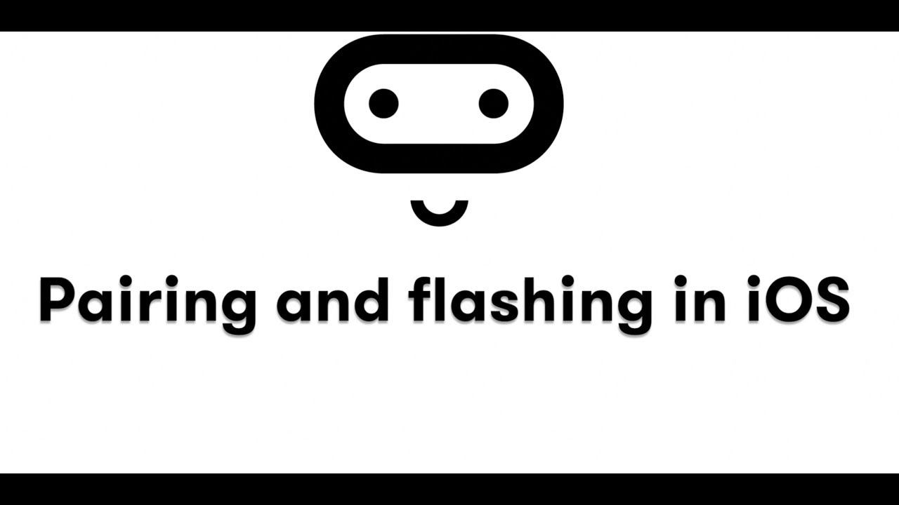 Flash Ios