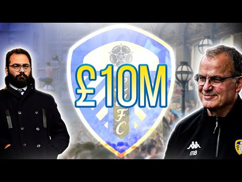 Leeds close in on £10m deadline-day signing after Orta makes contact!