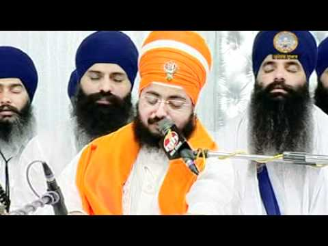 Nov 5, 2011 --  Sant Baba Ranjit Singh Ji Dhadhrian Wale (Dera Basi ) Part 1