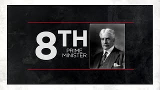 Who was Canada's prime minister during WWI? | Outburst