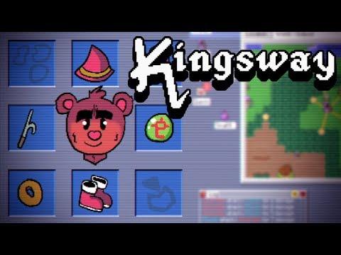Baer Plays Kingsway (Ep. 1) - Beastkin
