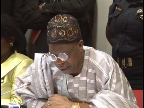 Lai Mohammed to Re-position Nigeria's Culture and Tourism Sector