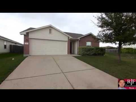 Video Tour of 214 Sylvan St, Hutto, TX 78634