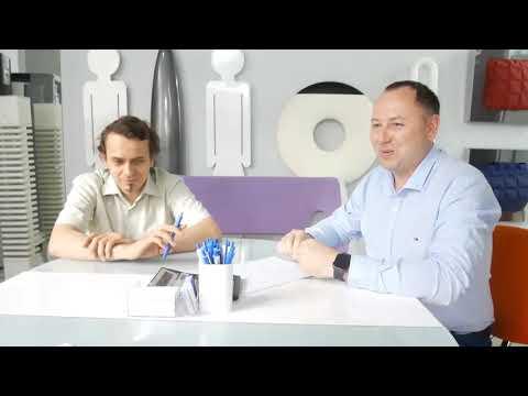 Интервью с Директором ДРНП и Ведущим менеджером по работе с проектными организациями