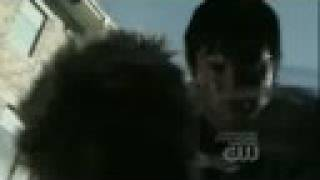 SMALLVILLE ~ Ollie Finds Clark