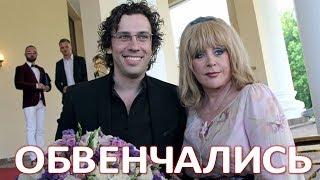 Галкин объяснил внезапное венчание с Пугачевой (18.11.2017)