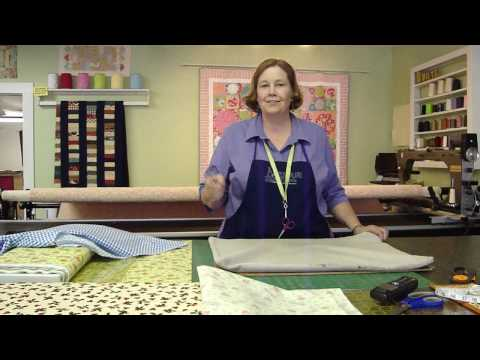 Make Your Own Ironing Board! - Tips & Tricks Series