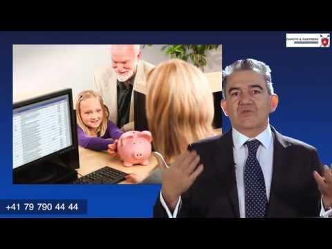 Swiss Bank Account Offshore Bank Account Switzerland Swiss Banking Lawyers