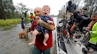 "Verheerende Folgen: Sturm ""Florence"" wütet über US-Ostküste"