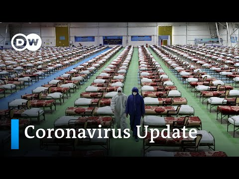 Coronavirus Update: 770,000 Cases, 33,000 Deaths | DW News