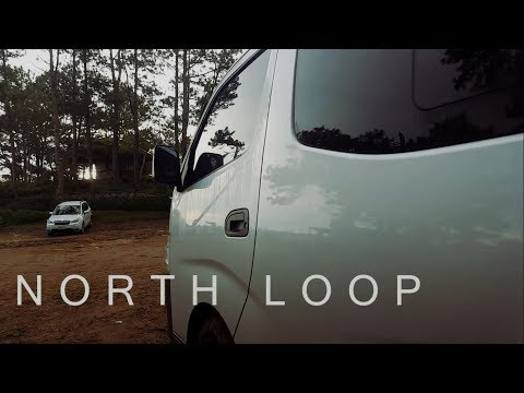 Luzon North Loop feat. Hampaslupa Travel Video ( Smooth Q )