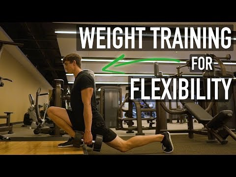 Three reasons to complete Weighted Stretches