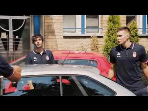 Triglav osiguranje Beograd - EuroBasket 2017. TVC