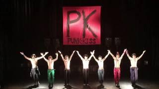 ぱんきす! punkkiss live / 最善席