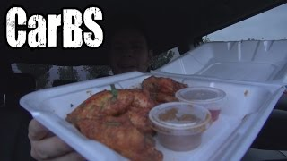 CarBS - TGI Fridays PB&J Wings