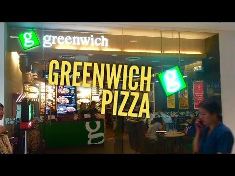 New Greenwich Pizza Ultimate Overload Glorietta Makati Manila Philippines by HourPhilippines.com