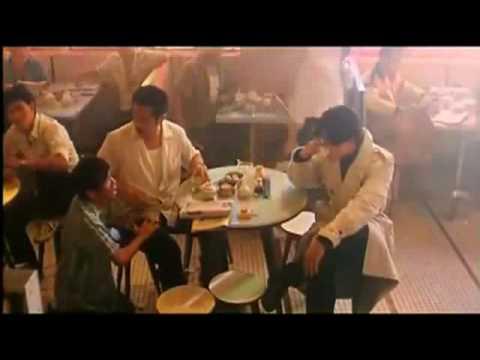 Phim Lẻ Hong Kong Cũ Mà Hay | Nữ Bá Vương 4