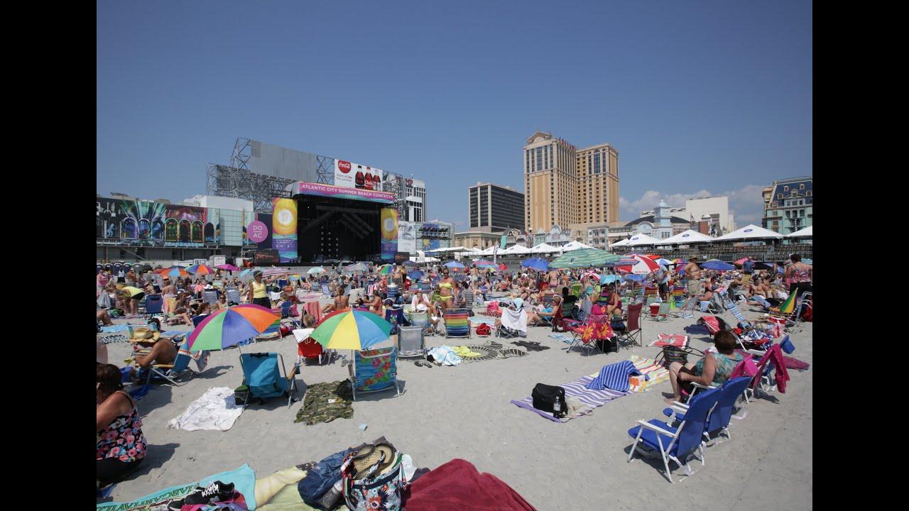 Atlantic City Beach Fest