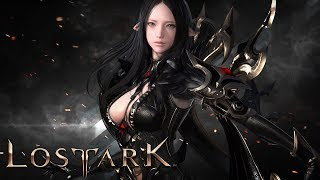 Lost Ark Online CBT2 Trailer English Subtitles