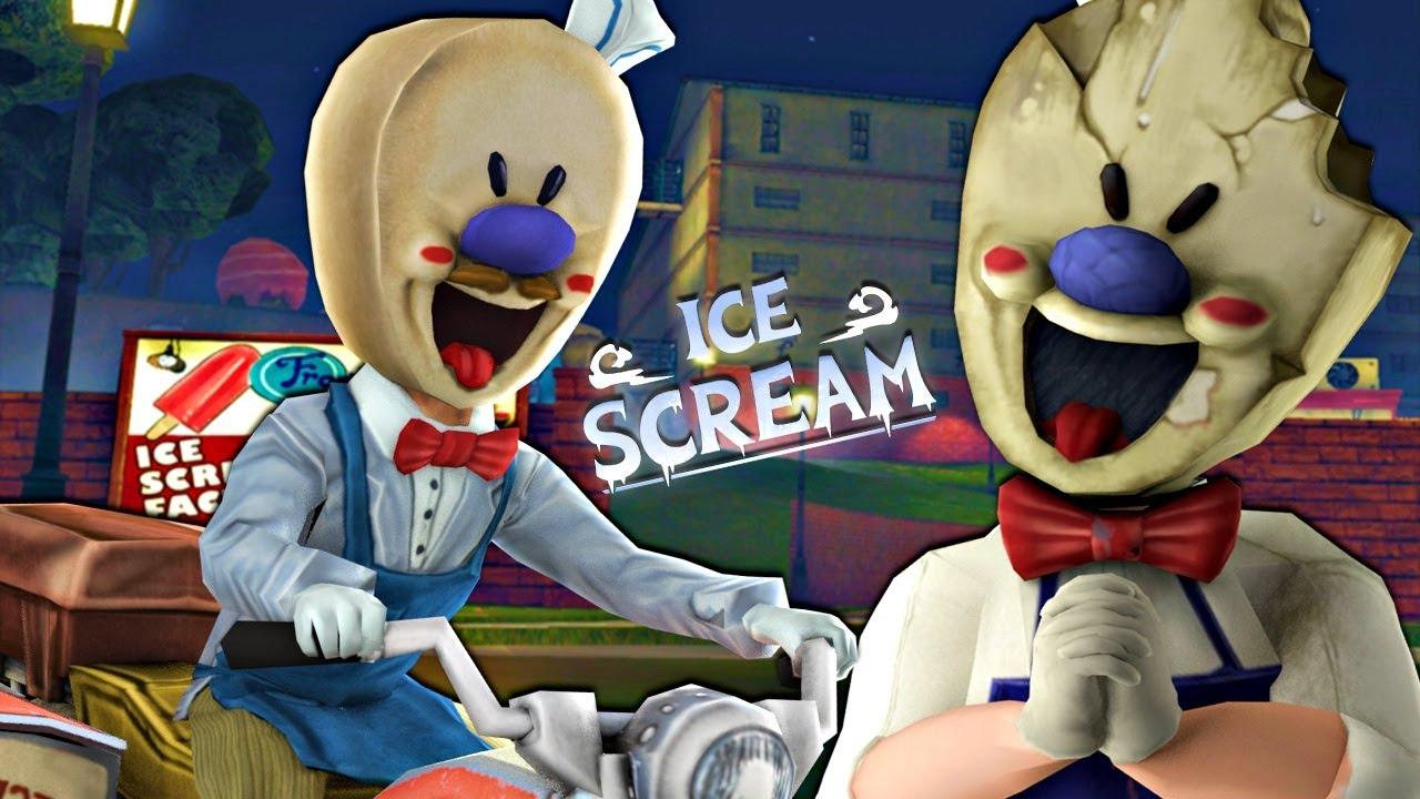 Download ROD MEGÖLTE AZ APJÁT?? | Ice Scream 5