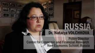 BRICS Voices: Interview with Dr. Natalya Volchkova on China and the BRICS