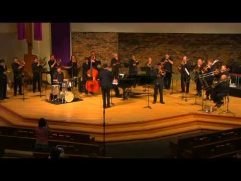 Madison Area Trombone Ensemble featuring Darren Sterud