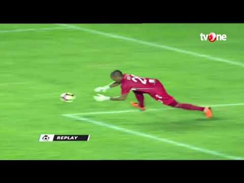 Persib Bandung vs Barito Putera: 0-0 All Highlights Liga 1
