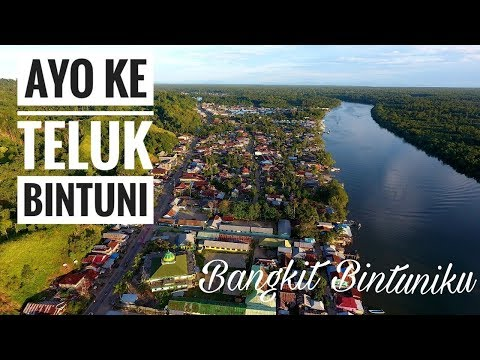 Explore Indonesia - Teluk Bintuni Papua Barat  #1