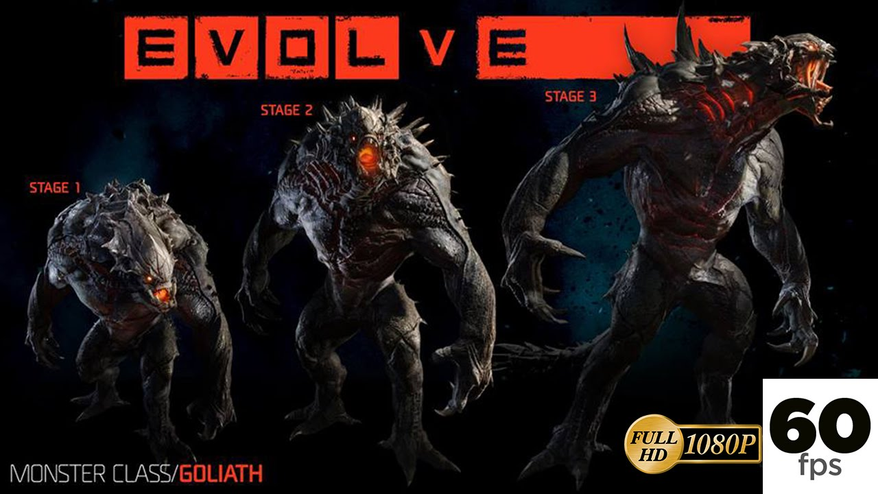 Evolve Big Alpha Matchmaking Not Working