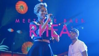Meet the Baes: Rhea