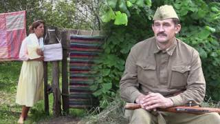 Любительский фильм РУКИ МАТЕРИ