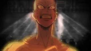 """""""You Can't Stop Me"""" - Andy Mineo 「AMV」ᴴᴰ - One Punch Man"""