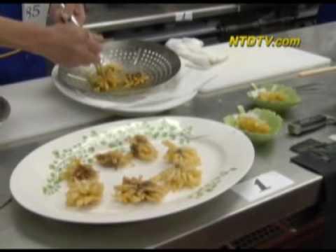 Cuisine chinoise  des plats exquis de diffrentes rgions  concours inernational  YouTube