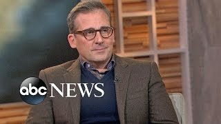 Steve Carell Takes on the Financial Crisis in