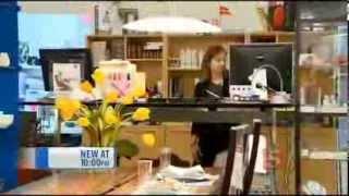 Standable Office Desk 2 Danes Furniture Nashville I Adjustable Sit-stand Desk Jesper News Channel 5
