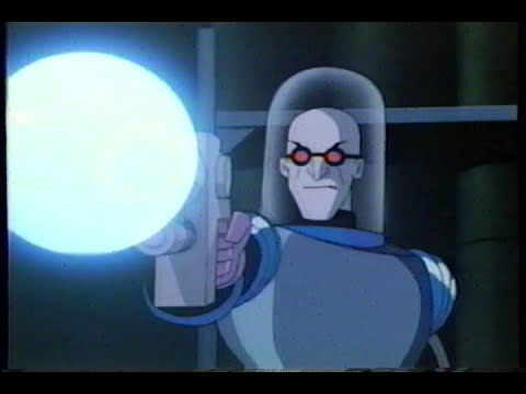 Batman – SubZero (1998) Teaser (VHS Capture)