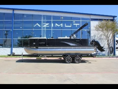 2018 Harris 220 Sunliner For Sale at  Marinemax Dallas