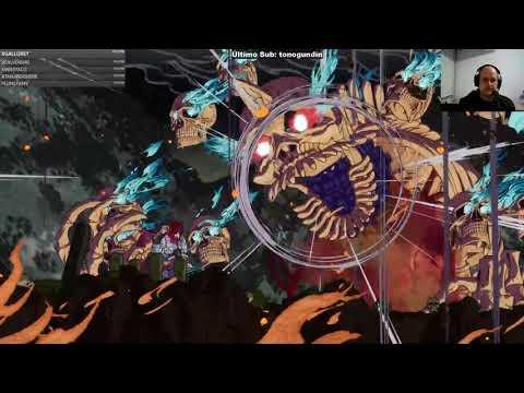 GetsuFumaDen Undying Moon. Probamos el Early Access del roguelite de Konami   Gameit ES