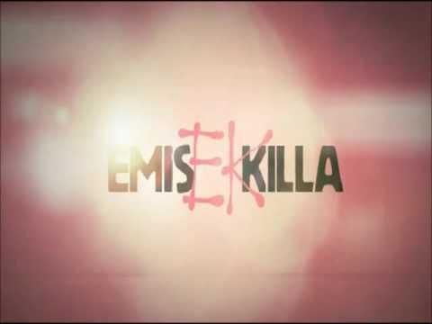 EMIS KILLA - Il Peggiore INSTRUMENTAL [loop beat of andreEazy]