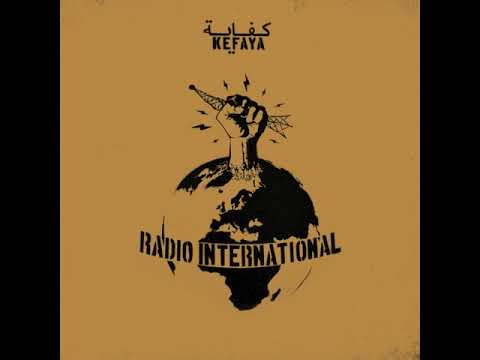 Kefaya - Radio International (Full Album)